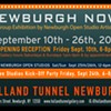 NEWBURGH NOW! @ Holland Tunnel Gallery