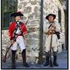 """""""Kingston Burned, 244 Years Ago Today"""" a Presentation and Encampment by the 1st Ulster Militia @ Matthewis Persen House Museum"""