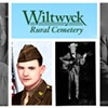 Free History Walking Tour through Wiltwyck Cemetery @ Wiltwyck Cemetery