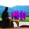 """The Arabian Nights"": A Kaleidoscope of Stories"