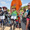 Be a World Class Mountain Bike Racer at Windham