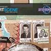ArtScene TV Episode 9