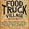 Food Truck Village @ Chatham Brewing