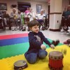 Intergenerational Music Together