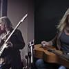 Nightlife Highlights: Sonny Landreth & Cindy Cashdollar