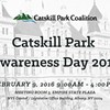 Catskill Park Awareness Day @ Capitol Building