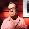 Chris Maxwell Heralds New Album in Kingston