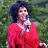 Nightlife Highlights: Wanda Jackson