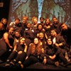 Social Justice Hip-Hop Theater Company Comes to the Hudson Valley