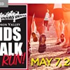Hudson Valley AIDS Walk & 5K Run