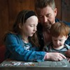 The Shift: The Rise of the Stay-At-Home Dad