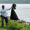 5th Annual Riverkeeper Sweep: Saturday, May 7