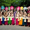 Dancing at Dusk: Pacific Rim Tahiti & Hawaii with Lei Pasifika @ Caramoor Center for Music and the Arts