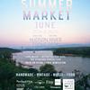 Hudson River Exchange's Summer Market @ Henry Hudson Riverfront Park