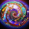 Shamanic Journey Circle @ Dreaming Goddess Sanctuary