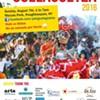 La Guelaguetza Festival