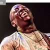 """Hendrix Of The Sahara"" Vieux Farka Touré At Woodstock Sessions On 10/2"