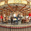The NYS Museum's Carousel Celebration