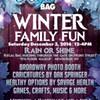 Regal Bag Winter Family Fun @ Regal Bag