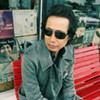 Alejandro Escovedo Brings All-Star Band to Hudson