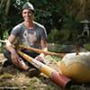 Stone Ridge Event Focuses on Aboriginal Instruments