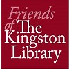 Used Book Sale @ Kingston Library