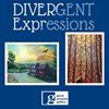 Divergent Expressions Opening Reception @ Good Purpose Gallery
