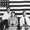 Images of Internment: The Incarceration of Japanese Americans During World War II @ Pine Plains Free Library