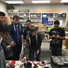 Hudson Valley Regional FIRST® Robotics Competition @ Rockland Community College