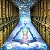 Akashic Records Readings @ Dreaming Goddess