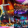 Tickets on sale for Spiegeltent 2017