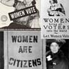 Women in Politics: Past, Present, and Future