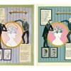 """Tight"" Screenprint with Alison Byrnes @ Women's Studio Workshop"