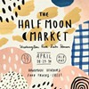 The Half Moon Market @ Washington Park Lake House