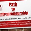 Path to Entrepreneurship Program @ Middletown Thrall Library