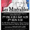 Les Misérables @ Onteora Middle/High School