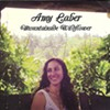 CD Review: Amy Laber