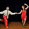 Swing Dance Classes @ Arts Society of Kingston