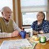 The Basics: Memory Loss, Dementia and Alzheimer's Disease @ Nanuet Library