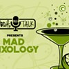 WoodsTalk Live Presents: Mad Mixology @ Bethel Woods Center for the Arts