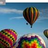 Hudson Valley Hot Air Balloon Festival 2017