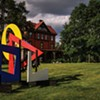 Wilderstein Outdoor Sculpture Biennial