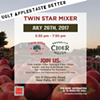 New Paltz Chamber of Commerce Mixer @ Twin Star Orchards