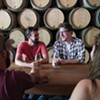 Roll Out the Barrels: Hudson Valley Brewery