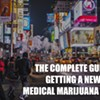MMJ Telemedicine Platform NuggMD is Now Available in New York!