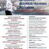 Advanced Business Training Program Segment 1: Marketing for Growth @ Women's Enterprise Development Center - Westchester County