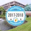 SUNY New Paltz: A College of Distinction