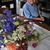 Flower Arrangements & Cutting Gardens