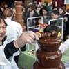 The Chocolate Expo | Monroe