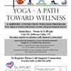Yoga for Women with Breast or Ovarian Cancer @ Club Fit